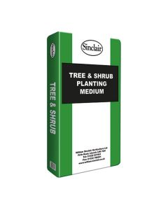 Sinclair Tree and Shrub Planting Compost - 75ltr