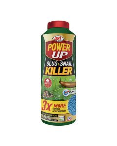Power Up Slug & Snail Killer - 650g