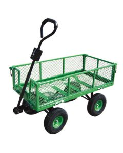 Drop Sided Trolley