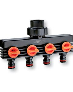 Claber In-Line Drippers (Pack of 10)