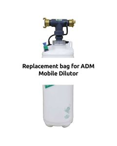 Replacement Bag for ADM
