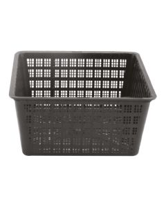 Large Square Fine Mesh Planting Crate - Case of 100