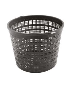 Small Round Fine Mesh Planting Crate - Single