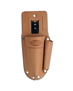 Barnel Secateur Holsters - Leather
