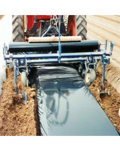 Bio-Degradable Mulch Film - 1000m Rolls