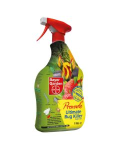Provanto Ultimate Bug Killer Spray RTU - 1ltr