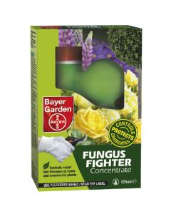 Bayer Fungus Fighter (Concentrate) - 125ml