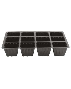 Seed Tray Inserts - 12 Cells - Small Pack