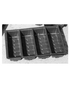 Seed Tray Inserts-4 Cells