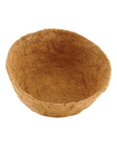 Coir Liner For Round Sided Baskets
