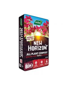 New Horizon Peat-Free Multi-Purpose Compost 50L