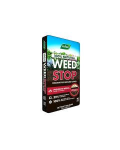Weed Stop 100 % Natural Decorative Ground Cover 90 Litre