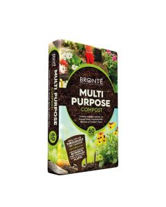 Bronte Heritage Collection - Multi Purpose Compost - 60 Litres
