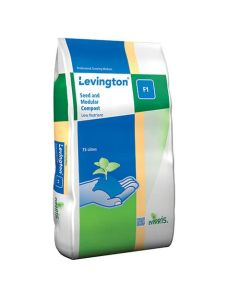 Levington F1 Seed and Modular Compost