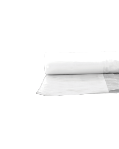 Clear Polythene Sheeting