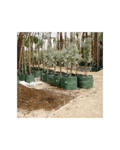 Easy-Fill™ Green Planter Bags