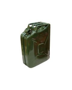 Steel Army Type Jerry Cans