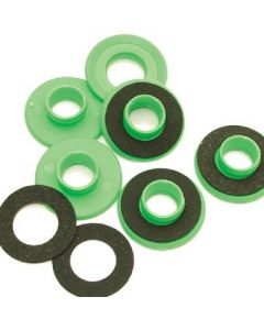 Re-Usable Eyelets