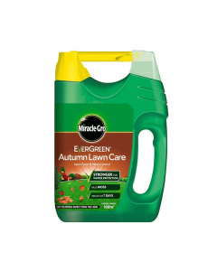 Miracle-Gro Autumn Lawncare 100m2 Spreader 3.5kg