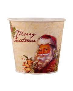 Father Christmas Pot Cover (12)