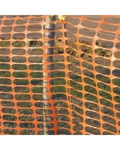 Barrier Fencing - 1m x 50m
