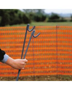 Netting Stakes