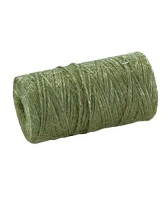 Green 3 Ply Natural Garden Twine