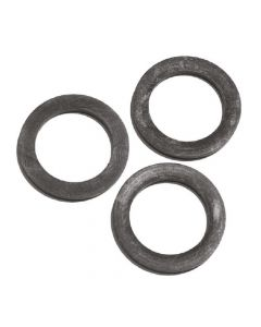 """¾"""" Rubber Washers - Snap Couplings"""