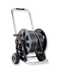 Claber 'Kit Pronto 30' Hose Trolley