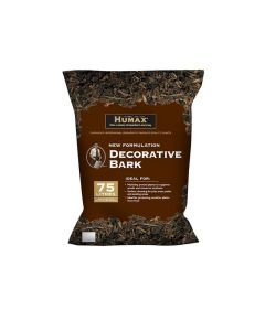 Humax Decorative Bark 75 Ltr