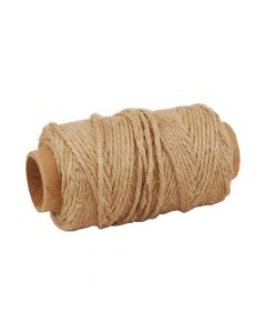 No.80 5 Ply Natural Garden Twine