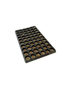 38mm Dry Size Jiffy Propagation Trays with Pellets