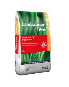 ICL Feed & Weed Moss Killer - 15kg