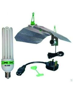 MAXii 130W CFL Kit - Includes Cool Lamp by LUMii
