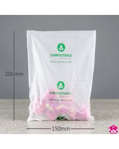 Compostable Packing Bags