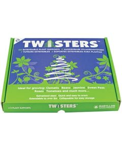Twisters Plant Supports - Pack of 3