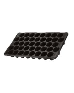 69ml Round Cells - 42 Plug Trays