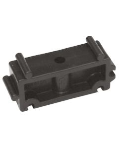 63mm Spacing Block for Clamps - PVC Pipe Fittings