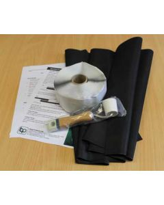 Butyl Liner Repair Kit