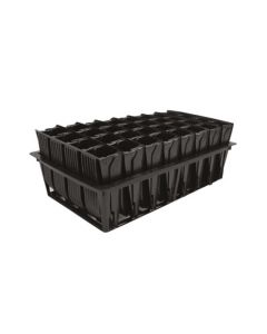 Deep Rootrainer - 400 Books/Case - 1600 Cells/Case - No Trays