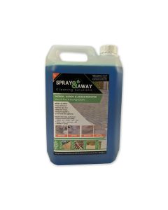 Spray & Away: Mould & Algae Remover