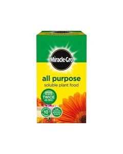 Miracle-Gro All Purpose Soluble Plant Fertiliser Feed - 1kg (12)