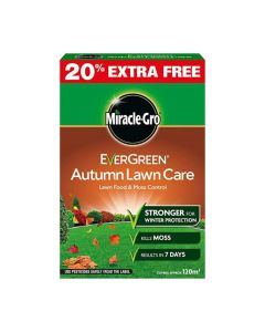 Miracle-Gro Autumn Lawncare 120m2 4.2kg (5)