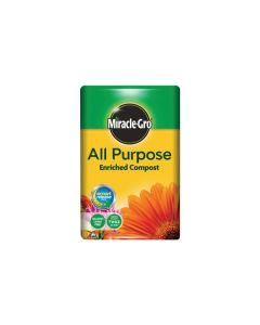 Miracle Gro All Purpose Compost