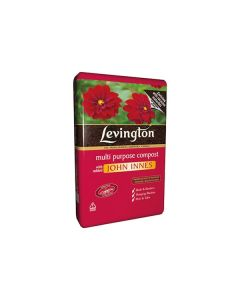 Levington Multi-Purpose Compost with John Innes
