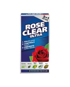 RoseClear Ultra 200ml Concentrate - Single