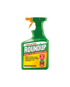 Roundup Weedkiller - 1.2ltr - Ready To Use