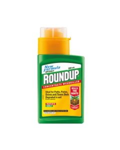 Roundup Optima+ Weedkiller 280ml Concentrate