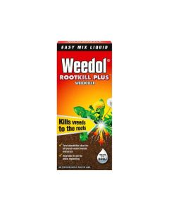 Weedol Rootkill Plus - Liquid Concentrate 1ltr