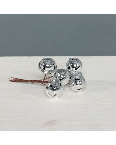 Silver Bells on Wire